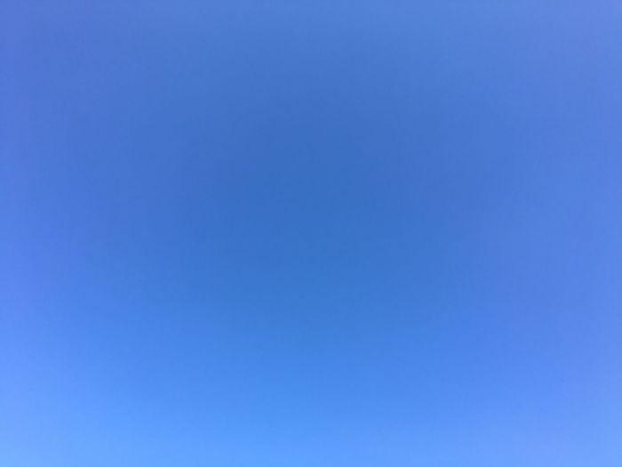 Clear Sky Sky