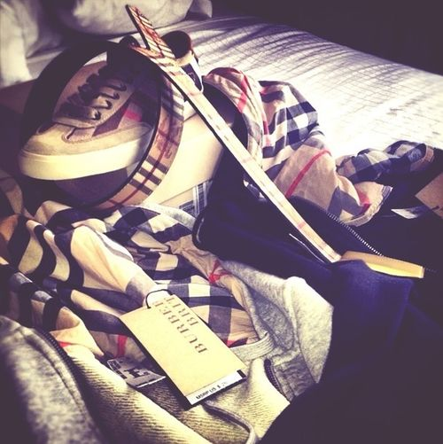 Burberry Swagg