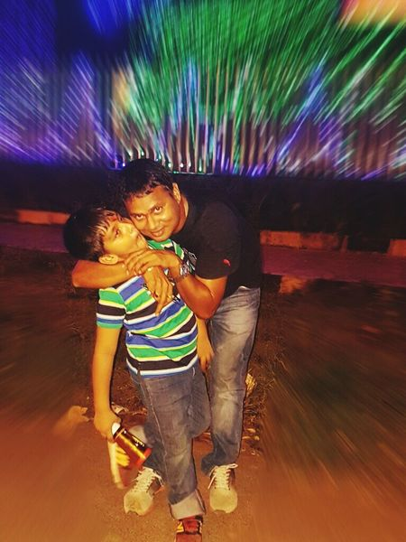 Satish Photography Satish Close-up Bihar Portrait Navratri Full Length EyeEmNewHere