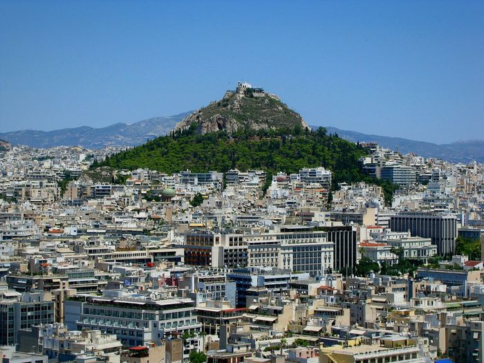 Athens Athens, Greece Greece Architecture Cityscape Lycabettus Lycabettus Athens Urban Urban Landscape City Been There. Stories From The City
