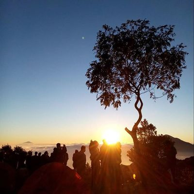 Papandayan Garut Gunung Mdpl Mountain Mountaineers Landscape Hiking Trip Travel Adventure INDONESIA Visitindonesia