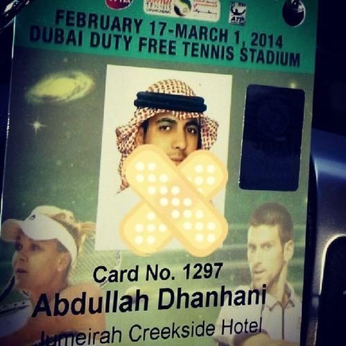 Ddft Ddf WTA Atp dubai tennis