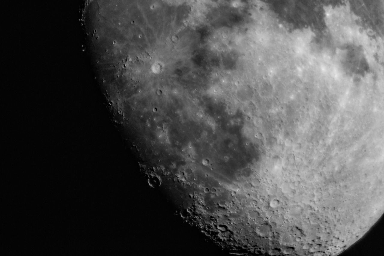 close-up, no people, water, moon, night, indoors, astronomy, nature, animal themes, freshness, sky