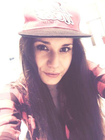 Hat Myself