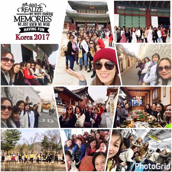 Sisterhood ♥ Korea