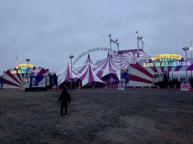 Circus Vacations