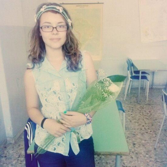 """Menzione d'onore al concorso di poesia e """"ti doniamo una rosa bianca per simboleggiare la tua dolcezza e delicatezza"""" Love Rosa Bianca Poesia chebello TagsForLikes likeforlike"""