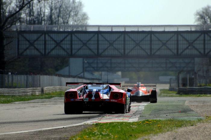 Car Ford Land Vehicle Monza Monza Circuit Motorsport Racecar Racing Speed Sport