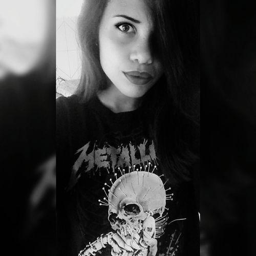 Death Magnetic Metallica Mylife Amomuito Banda JamesHetfield Larsulrich Kirkhammett Roberttrujillo