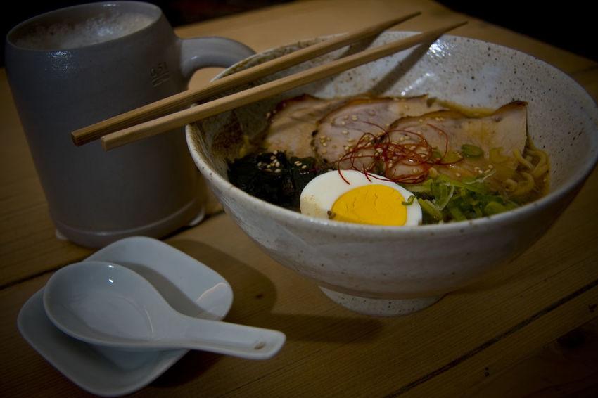 Bowl Close-up Food Freshness Nomiya Ready-to-eat Still Life