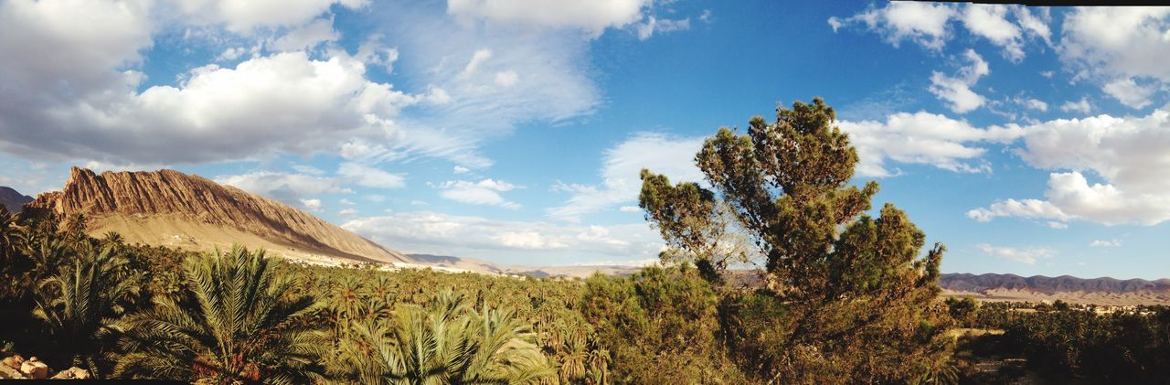 Pano Nature Photography Biskra Flow Me First Eyeem Photo