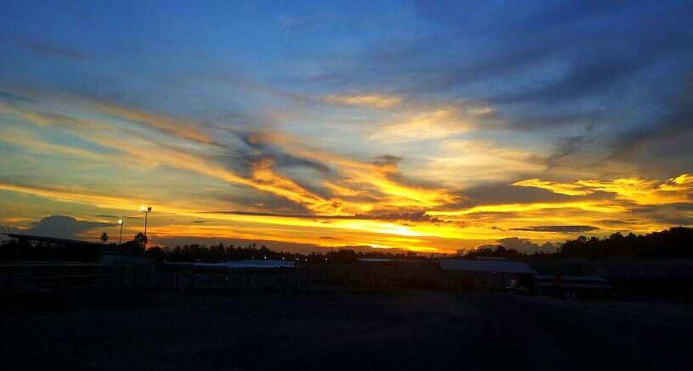 nun jauh di sana Sky The Minimals (less Edit Juxt Photography) Me O My O Sunset