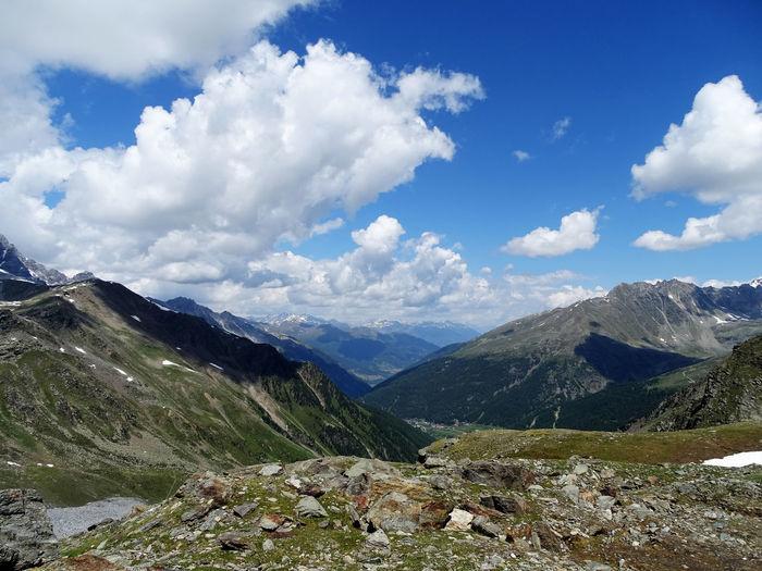 Alps Alto Adige