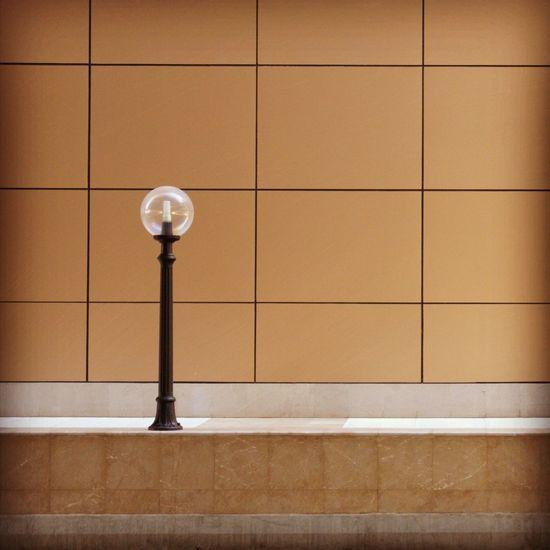 Street Photography Street Lamp