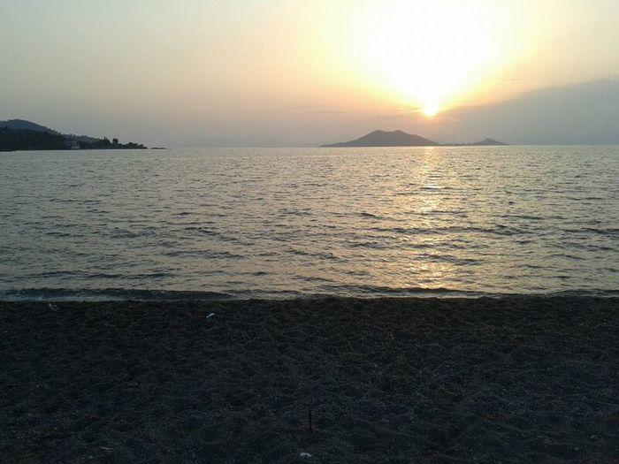 Sunset_madness in Fethiye ' Turkey