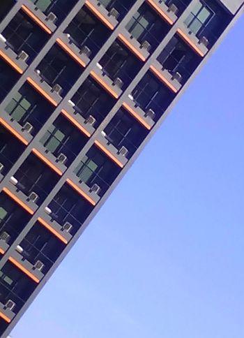 Diagonals; Urban Geometry Geometric Shapes Minimalism Eyeem Philippines