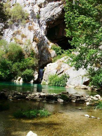 Andalucia, Spain Andalucía Outdoors Tourism Nature Travel Destinations Lake Water Andalucía