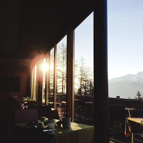 Watching The Sun Rise Sun Rise