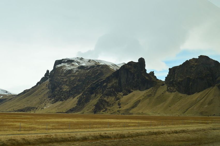 The KIOMI Collection Iceland Drivebyphotography Travel Photography Travel Landscape Mountains Going The Distance Nikon D3200