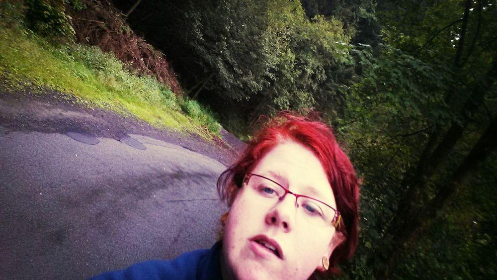 Selfiie Taking Photos Urlaub <3 That's Me