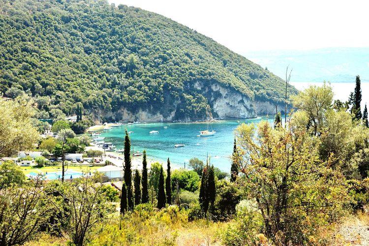Lefkada Greece 2k16 Summer
