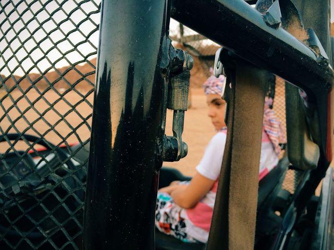 Car Travel Boy On The Road With BlaBlaCar May 2014