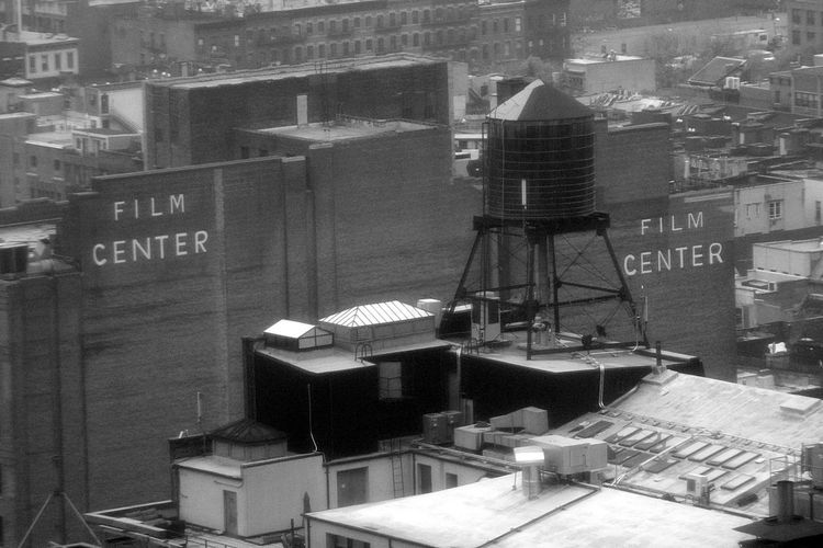Architecture Building Exterior Built Structure Building City Communication No People Outdoors Residential District Nature Industry Day Technology Water Tower - Storage Tank Roof Window Cityscape Construction Industry Text High Angle View New York City