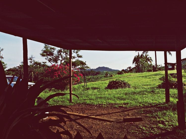 Feeling kinda Home Sick after looking at the photos from my Hometown in Lahad Datu
