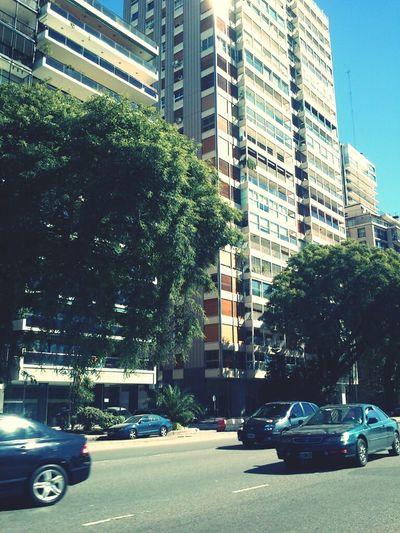 Ciudad De Bs.Aires :)