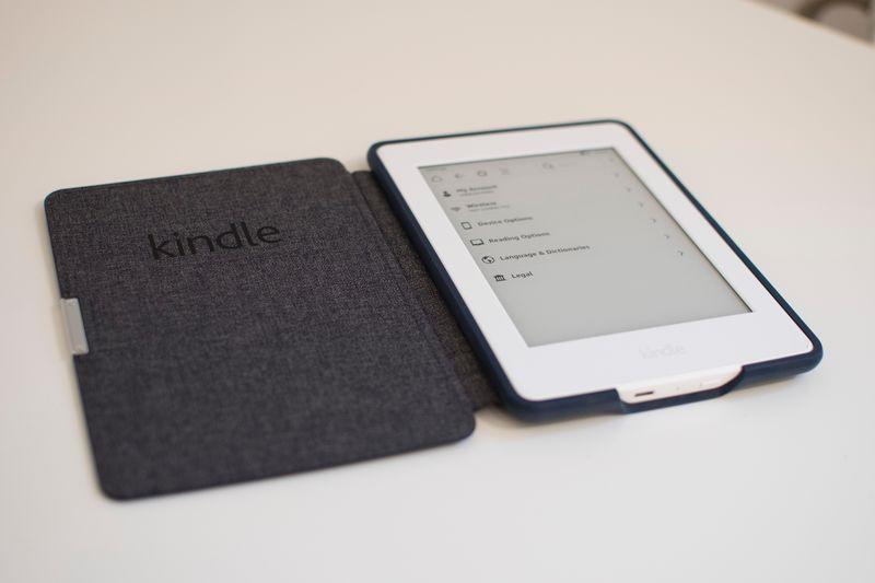 Kindle Kindle