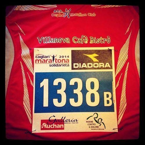 Marathon Maratona 42k