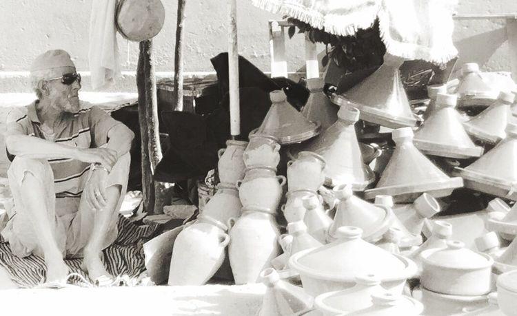 The Moroccan artisans authenticity Tajine Cuisine Tradition Traditional Gastronomy Artisanat Artisan