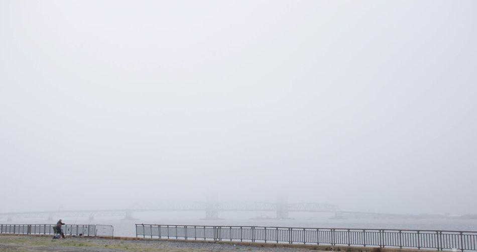 Bridge Fishing