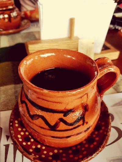 Cafe De Olla Mexico