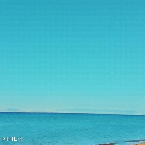 Sea And Sky Sea Sarimsakli Ayvalik