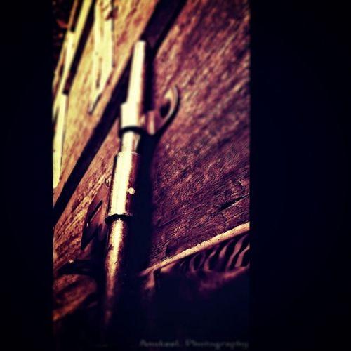 tHe Old_door .. 😉