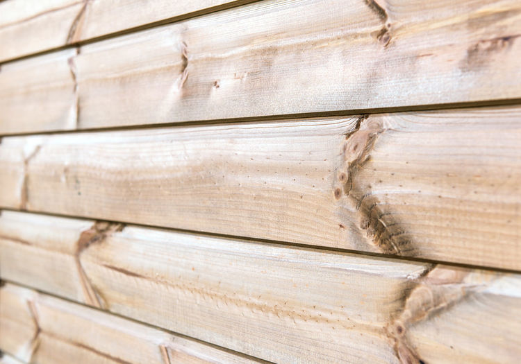 Wooden plank wall texture background Horizontal Textured  Wall Background Beige Background Boards Brown Color Close-up Hardwood Material No People Nobody Planks Rough Spruce Striped Surface Texture Timber Wood - Material Wooden