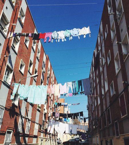 Vallecas Madrid Costumbrismo Streetphotography
