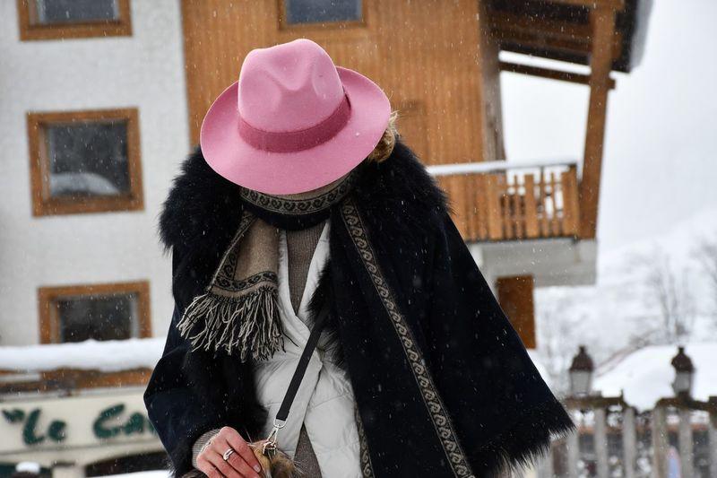 Stranger Winter