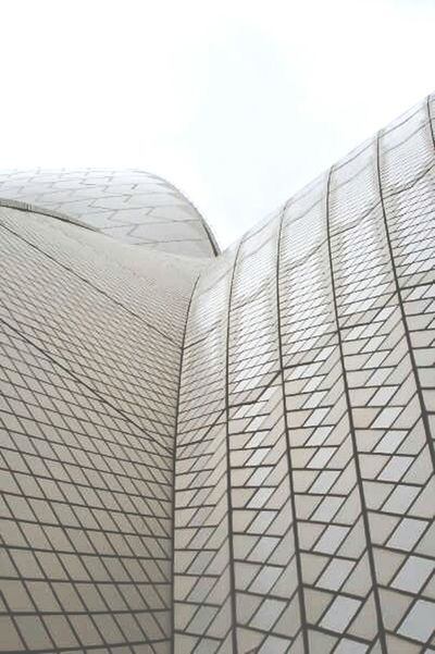 Syd Sydney Opera House