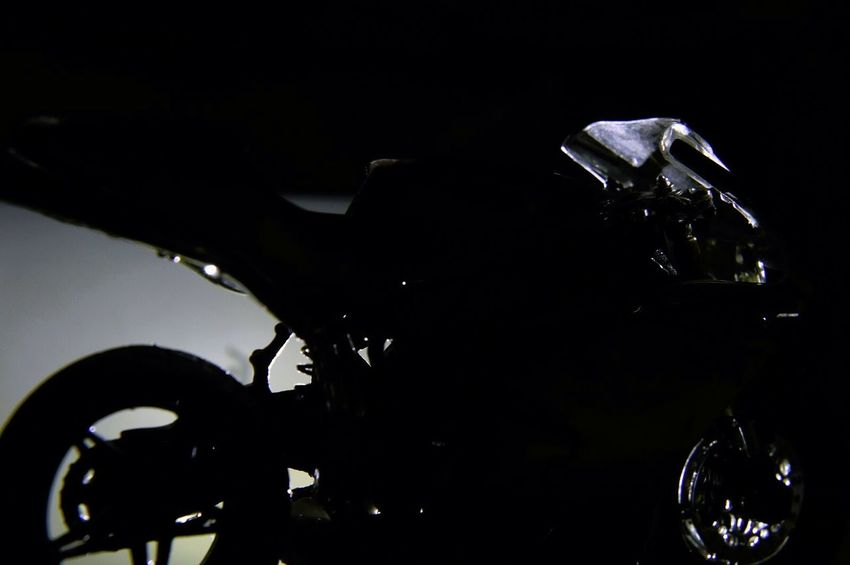 Through the dark Through The Dark Dark Darkness And Light Bike Speed Patience Silhouette