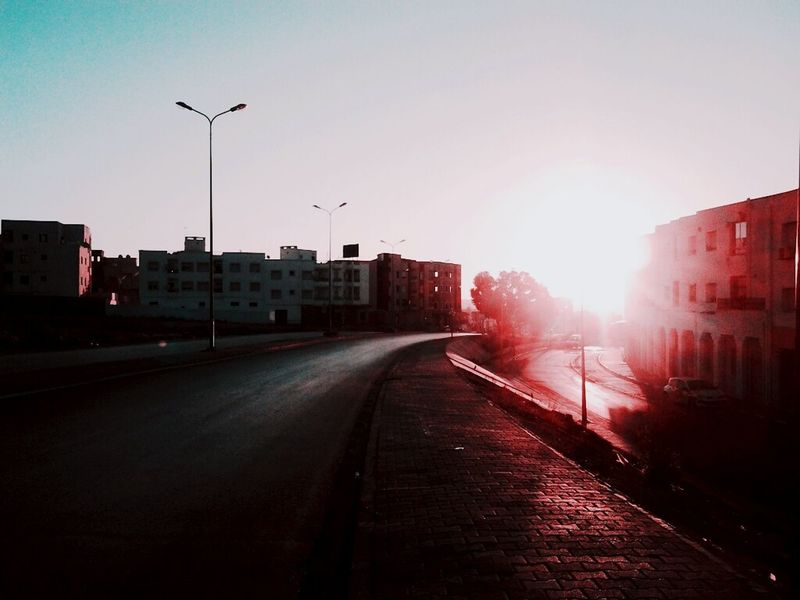 picture taken at 6a.m Early Morning Early Mornings Early Riser Sunrise Sun Sunshine Sunset_collection Going To Work Enjoying The View Lovely Weather .