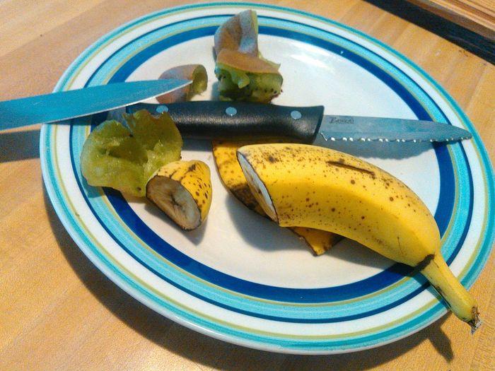 Fruit Knives Colors