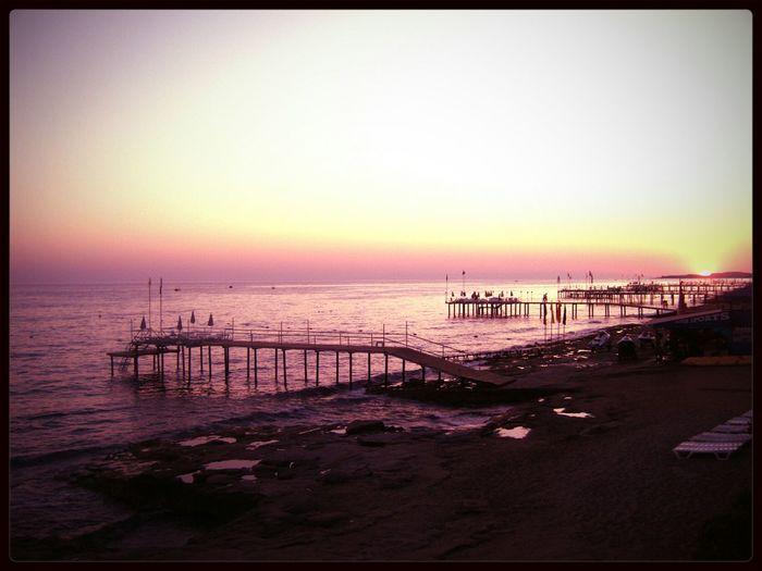 Alanya Konakli Awesome Sea