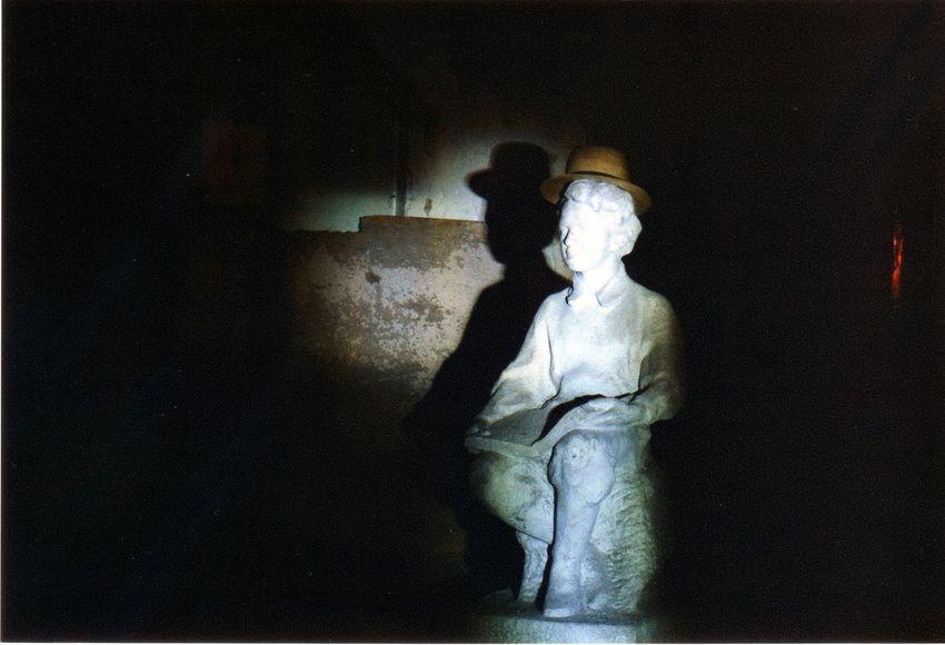 35mm Dark Darkroom Illuminated Leisure Activity Lifestyles Night