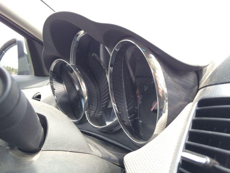 La potencia sin control no sirve de nada, decían... 👏 Chevrolet