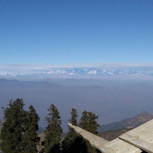 Climbed to 8500 ft. Totally worth it. Paddleagainsttheflow Painisonlyanoption
