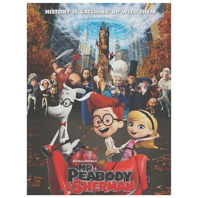"""""""No doubt about it, every dog should have a boy!"""" ? ★★★☆☆ Mrpeabody Sherman PennyPeterson Leonardodavinci"""