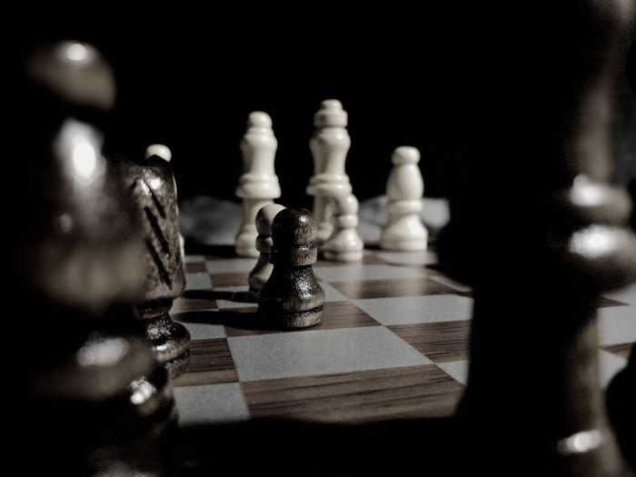 Queen - Chess