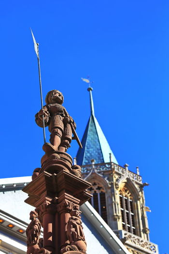 Rottweil black forest / germany -  rottweil is a city in the black forest